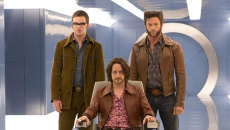 The time travel storyline has wiped the slate clean for the X-Men film series.