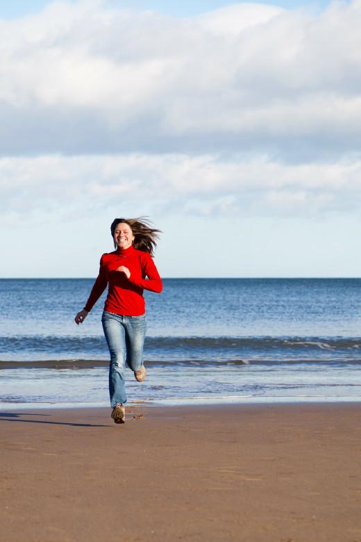 Exercising for a happier, healthier brain