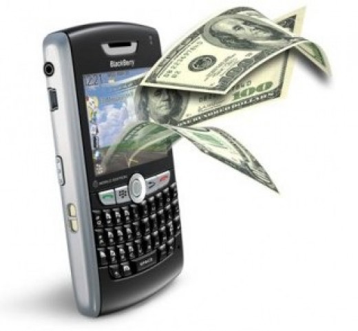 9 Simple Ways to Make Money with Your Cell Phone Right Now ...