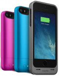 Mophie Juice Pack Helium versus LifeCHARGE iPhone 5/5S Battery Case: A Comparative Review