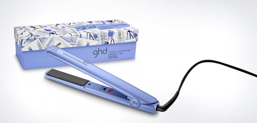 GHD straighteners come in many colors. This is one of the reasons they're so popular.