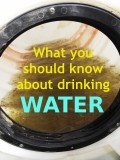 Benefits and Hazards of Drinking Water
