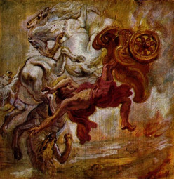 Phaeton and the Chariot of the Sun
