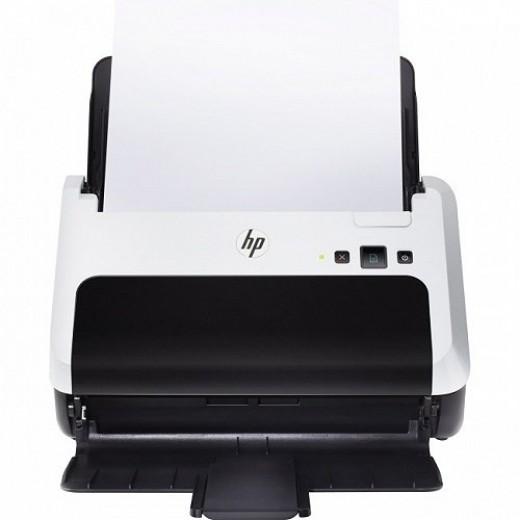 HP ScanJet 3000s2
