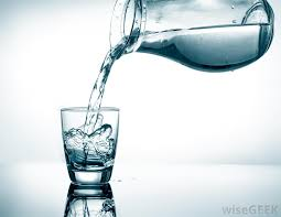 Drinking water is the secret to living longer