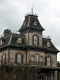 Haunted Places of the World
