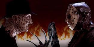 Freddy and Jason