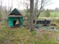 Homesteading-The Detritus of Another Man's Dreams