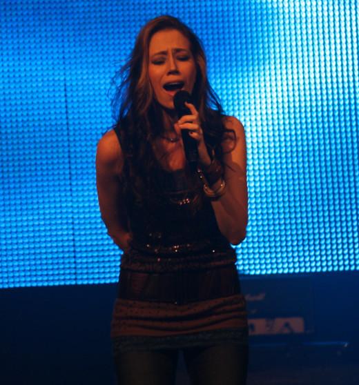 Kerrie Roberts, Jefferson, WI 2011