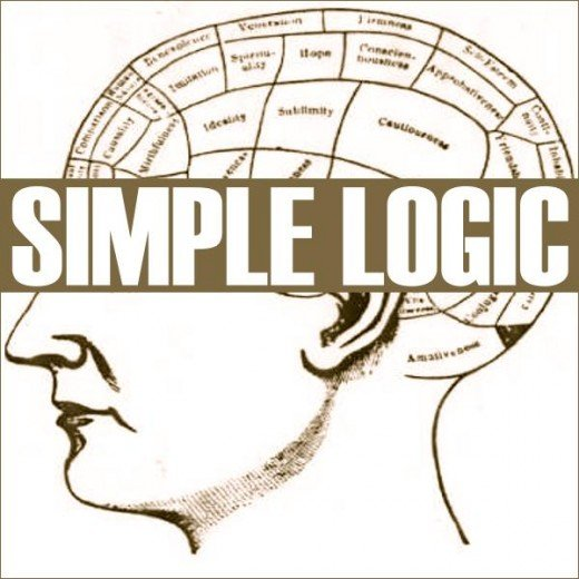 When logic precedes emotions, emotions have no way of winning.