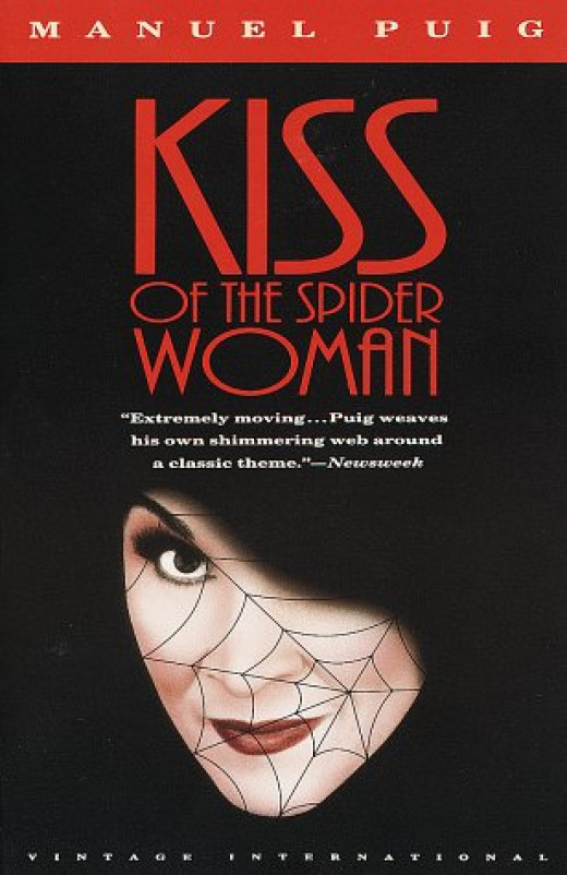 Kiss of the spider woman essay