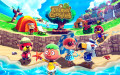 Animal Crossing New Leaf- Fish Guide and Locations