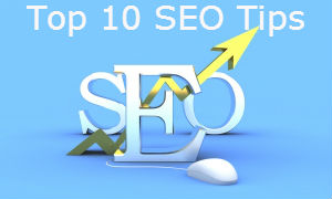 Top 10 Essential SEO Tips
