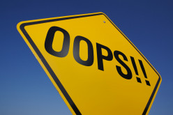 Life Coaching 911: Five Mistakes People Make When They Make A Mistake