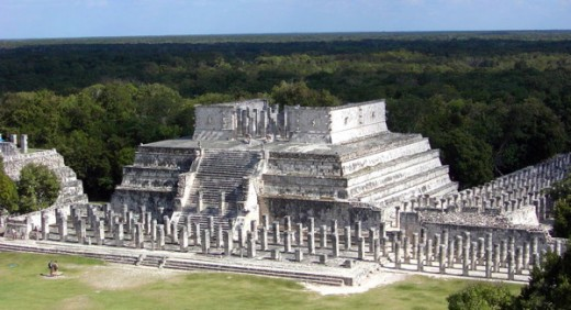 an overview of ancient mayan society