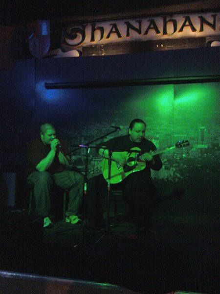 Check out local open mic events and find inspiration from songwriters just like you