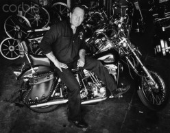 17 Reasons Why I Could Never be in The Hell's Angels