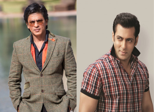 While Shah Rukh Khan politely ignored questions on Preity Zinta, Salman Khan simply snubbed the media for the same. Check it out in this video. Visit http://www.biscoot.com/showtym