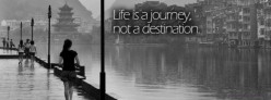 Travel On - Life is a Journey