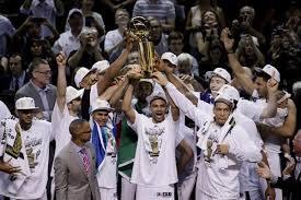 Spurs deserve championship