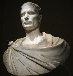 Julius Caesar: The World's Favorite Dictator