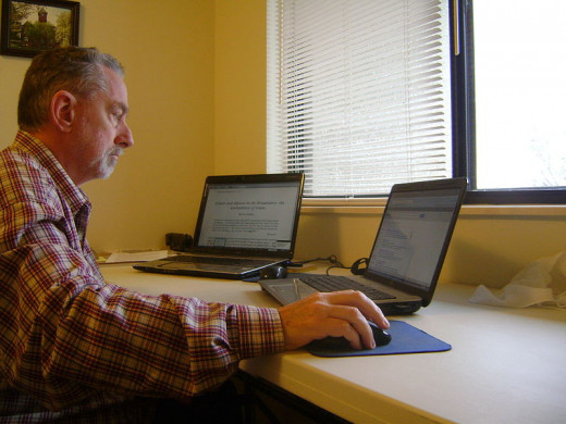 Writing and publishing online is a good hobby.  You can earn fame and money  well if you join a platform like HubPages.