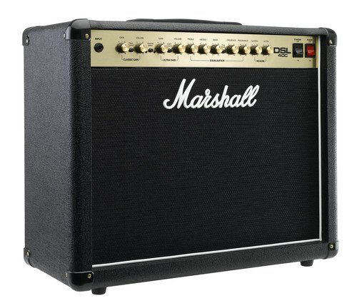 The Marshall DSL40C is one of the best tube amps under $1000 out there.