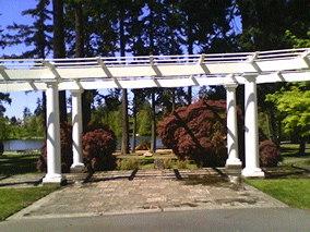 Wapato Lake  Tacoma, WA