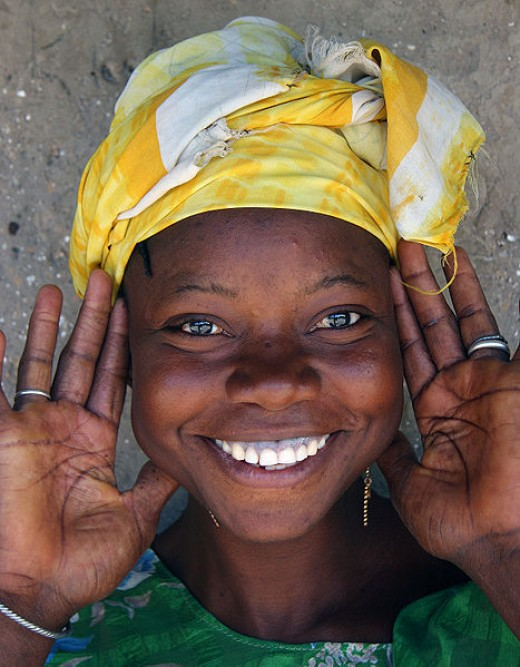 A smile lights up your face and can make you feel more confident
