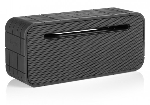 Our Pic For Best Outdoor Bluetooth Wireless Speakers- Brightech DanceOut Bluetooth & NFC Enabled Outdoor Speaker
