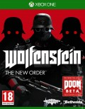 Wolfenstein, the New Order: A Review