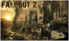 Fallout 2 screen