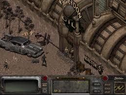Fallout 2 City