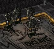 Fallout 2 brotherhood