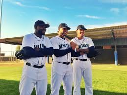 Will the Mariners stars lead them back to the postseason?