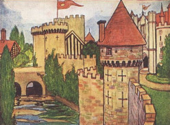 Life in a Medieval Castle Was Smelly and Dark