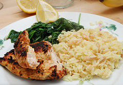 Lean meat like chicken breast can be incorporated easily into the best protein snacks.