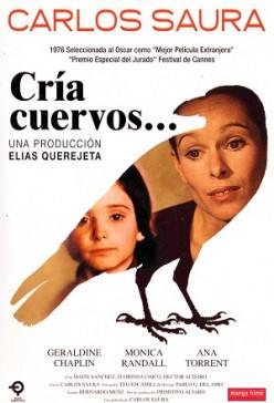 Cria Cuervos, A Film By Carlos Saura:  Movie Review