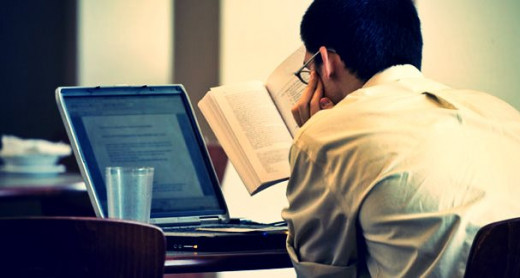 Study Tips for Students taking Online education - University18