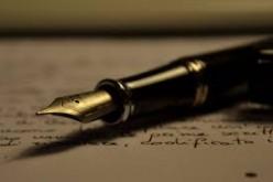 Writer's Block - Writing the Short Story
