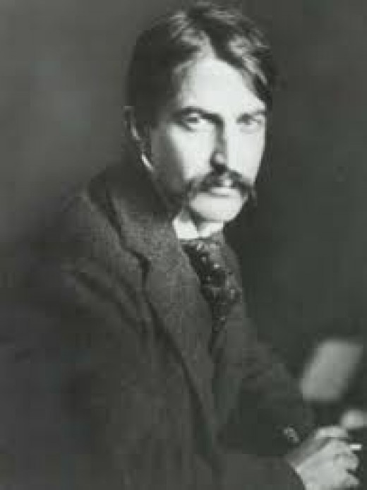"Stephen Crane's Short Story 'The Bride Comes to Yellow Sky"" Has Excellent Dialogue"