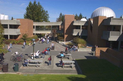 Bellevue College, near Seattle, Washington, was established in 1966.