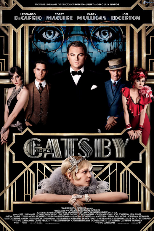 ''The Great Gatsby'' (2013)