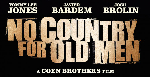 ''No Country for Old Men'' (2007)