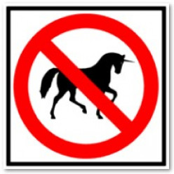 I Don't Believe in Unicorns!
