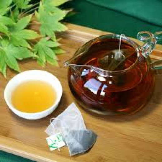 The Health Benefits Of Tea