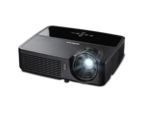InFocus IN116 Portable DLP Projector
