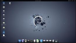 Linux Ubuntu GUI Desktop
