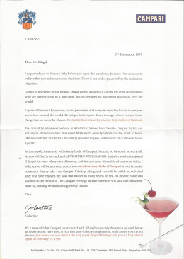 """How to Write a """"Killer"""" Direct Mail Letter"""