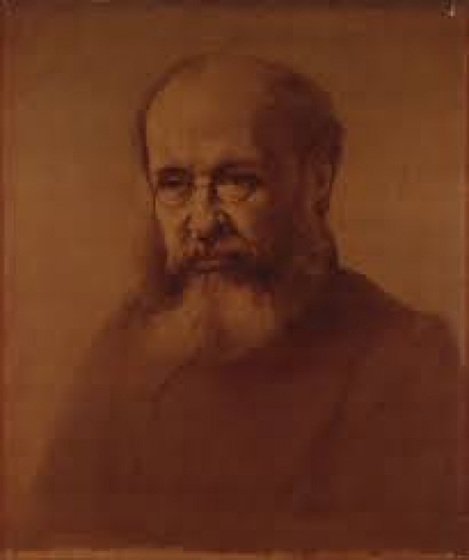 Anthony Trollope's Creativity Was Linked To Suffering